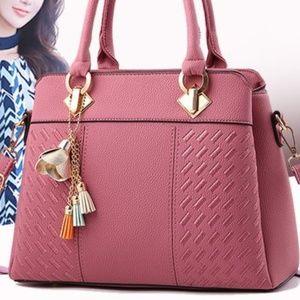Handbag Handle Satchel Tote